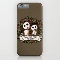 Save Kodamas V2 iPhone 6 Slim Case