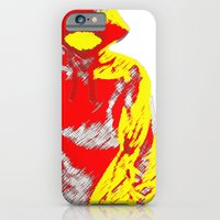 iPhone & iPod Case featuring the Space by DDSS