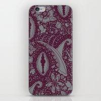 Louise 2 iPhone & iPod Skin