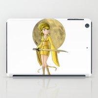 Moon Princess iPad Case