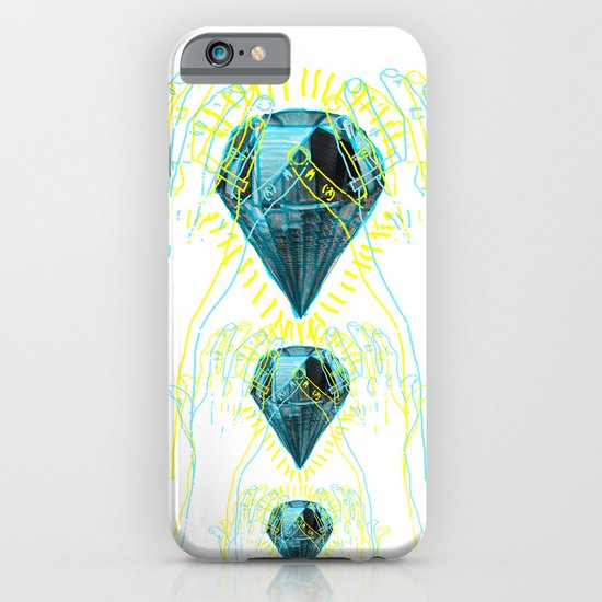 Diamond iPhone & iPod Case