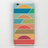 4 Degrees iPhone & iPod Skin
