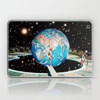 Emerging Planet Laptop & iPad Skin