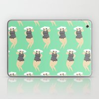 Bathing Beauties Laptop & iPad Skin