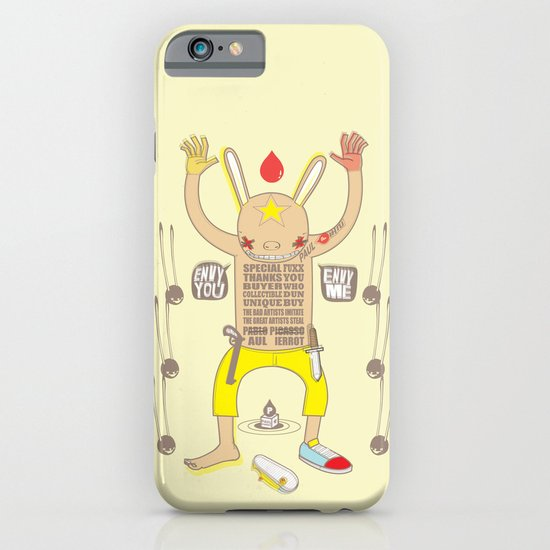 ENVY YOU ENVY ME ! iPhone & iPod Case