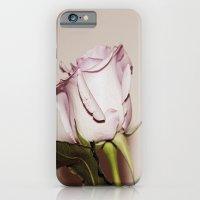 Last Rose iPhone 6 Slim Case