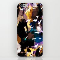 It's complicated iPhone & iPod Skin