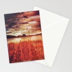 pyrmyd stylk Stationery Cards
