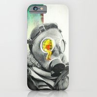 iPhone & iPod Case featuring Lung Blood by Regal Definition