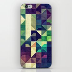 Tyo DDz iPhone & iPod Skin