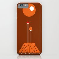 A New Hope iPhone 6 Slim Case
