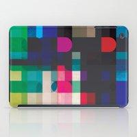 Circleton iPad Case