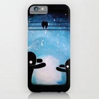 cuddle monsters iPhone 6 Slim Case