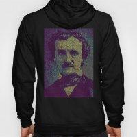Edgar Allan Poe. Hoody