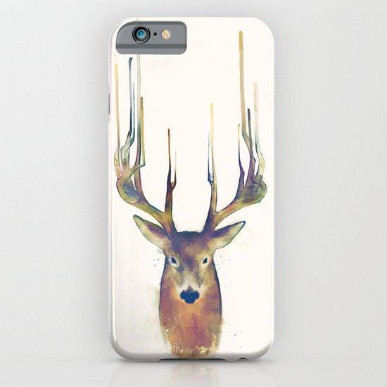 Deer // Steadfast iPhone & iPod Case