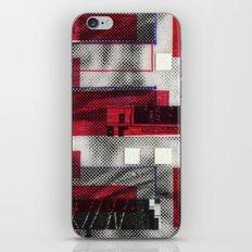PD3: GCSD72 iPhone & iPod Skin