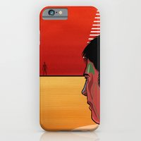 Abstract Rendez Vous iPhone 6 Slim Case
