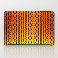 Gold and Chains - Vivido Series  iPad Case