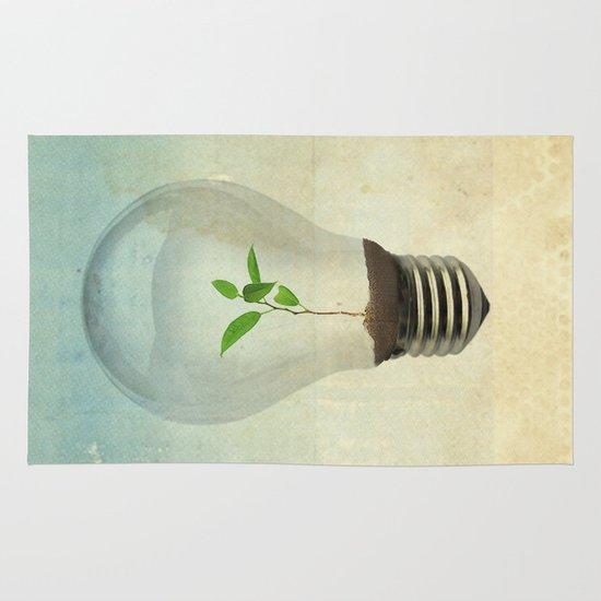 green ideas Area & Throw Rug