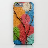 iPhone & iPod Case featuring Polka Dots by Shy Photog