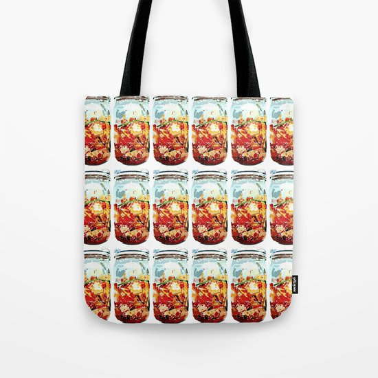 Got Kimchi? Tote Bag