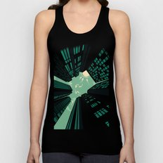 Solitary Dream Unisex Tank Top