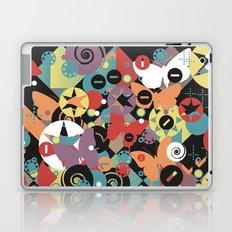 Maximum Joy Laptop & iPad Skin