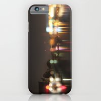 iPhone & iPod Case featuring Once in the early morning... by Sinuhe Bravo's Photography