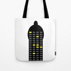 CONDOMINIUM Tote Bag
