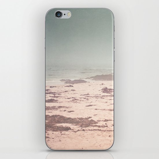 Hard to Find Your Way iPhone & iPod Skin