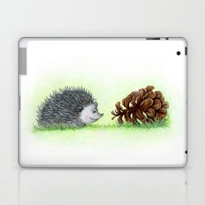 Spiky Duo Laptop & iPad Skin