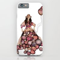 iPhone & iPod Case featuring Le Ballon // Birthday by annabours