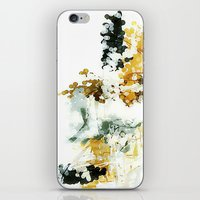 Nothing is real iPhone & iPod Skin