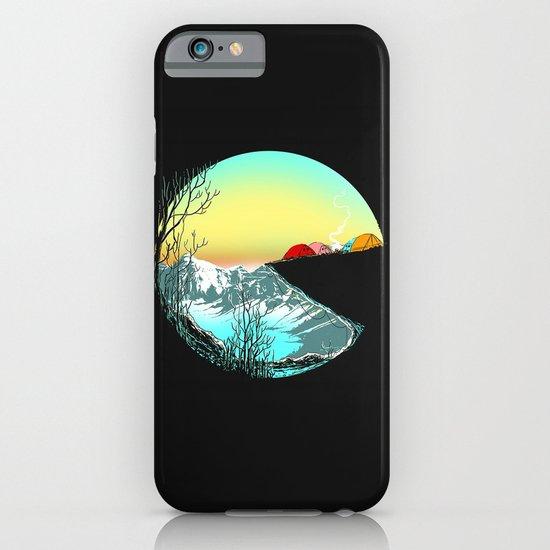 Pac camp iPhone & iPod Case