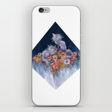 Crystalize iPhone & iPod Skin