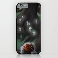 Spirit Of The Forest iPhone 6 Slim Case