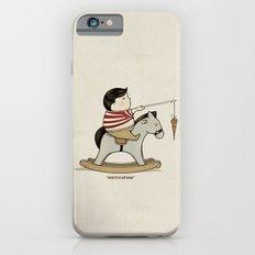 Motivation Slim Case iPhone 6s