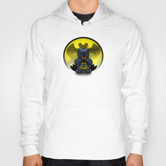 Super Bears - the Moody One Hoody
