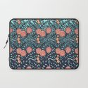 My Midnight Garden Laptop Sleeve