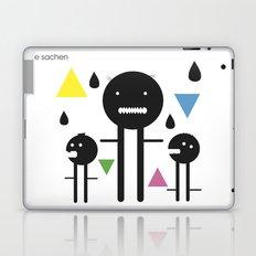 falsche sachen Laptop & iPad Skin