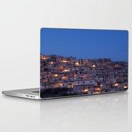 Blue Hour Laptop & iPad Skin