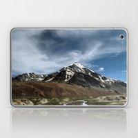 Majesty...the Mountain..! Laptop & iPad Skin
