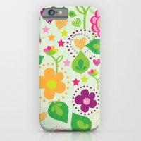 Summer Feeling iPhone 6 Slim Case