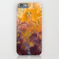 I See The Sun iPhone 6 Slim Case