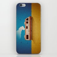 Breaking Bad - 4 Days Ou… iPhone & iPod Skin