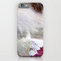 Red Erode iPhone 6 Slim Case