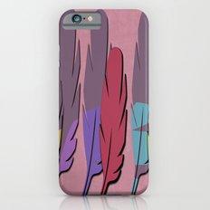 Feather1 iPhone 6s Slim Case