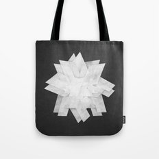 Folded Tote Bag