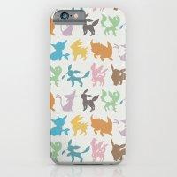 Eeveelution iPhone 6 Slim Case