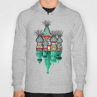 Pineapple architecture  Hoody